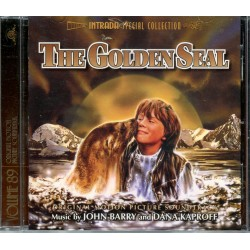 THE GOLDEN SEAL (SEALED)