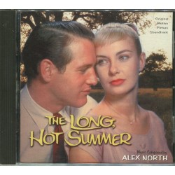 THE LONG HOT SUMMER/SANCTUARY