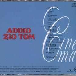 ADIO ZIO TOM (Japanese NO obi)