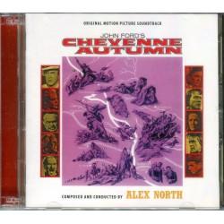 CHEYENNE AUTUMN (2CD - Sealed)