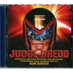 JUDGE DREDD (2CD - Sealed)