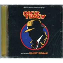 DICK TRACY (2CD - Sealed)
