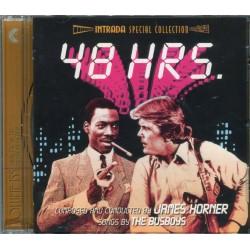 48 HRS (Sealed)