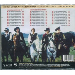 THE 5th MUSKETEER (Sealed)