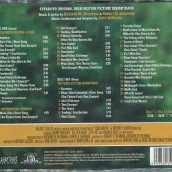 TOM SAWYER (2CD - Sealed)