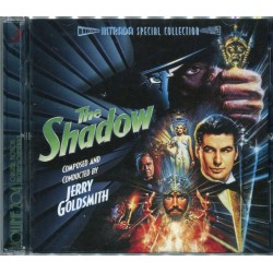 THE SHADOW (2CD - Sealed)