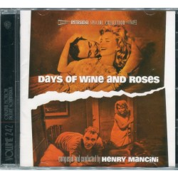 DAYS OF WINE AND ROSES (Sealed)
