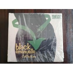 BLACK EMMANUELLE COLLECTION (6CD - SEALED)