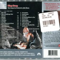 KING KONG (2CD - SEALED)