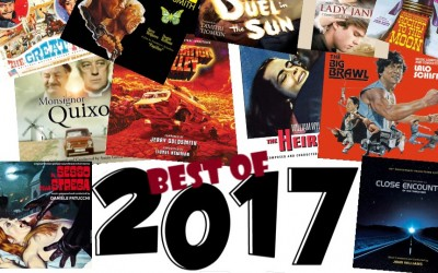 THE BEST OF 2017 - Part 1