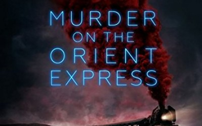 PATRICK DOYLE'S MURDER ON THE ORIENT EXPRESS