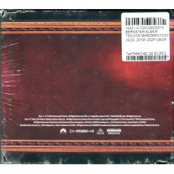 THE TEN COMMANDMENTS (SEALED - 6CD)