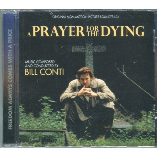 A PRAYER FOR THE DYING (SEALED)