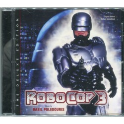 ROBOCOP 3 (SEALED)