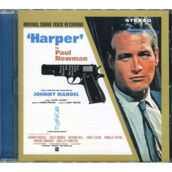 HARPER (SEALED)