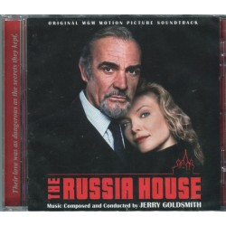 THE RUSSIA HOUSE (SEALED)