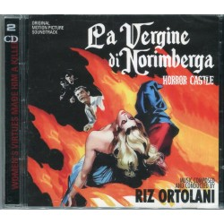 LA VERGINE DI NORIMBERGA (2CD - SEALED)